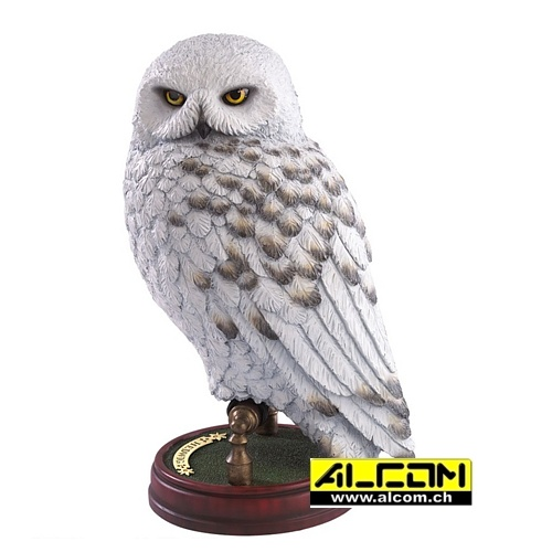 Figur: Harry Potter Magical Creatures: Hedwig (24 cm) Noble Collection