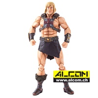 Figur: Masters of the Universe - He-Man (33 cm) Mondo