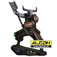 Figur: Dragon Age Inquisition - Iron Bull 1/4 (58 cm) Gaming Heads