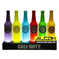 Lampe: Call of Duty - Epic Six Pack