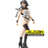 Figur: Tekken Tag Tournament 2 - Jun Kazama (22 cm) Kotobukiya