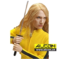 Figur: Kill Bill - The Bride (29 cm) Star Ace Toys