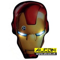 Kissen: Marvel Comics - Iron Man (36 cm)