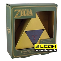 Wecker: The Legend of Zelda - Triforce