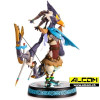 Figur: The Legend of Zelda Breath of the Wild - Revali Coll.Edition (27 cm)