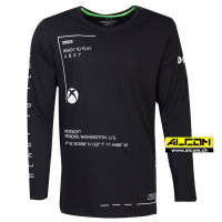 Pullover: Microsoft Xbox - Ready To Play
