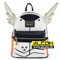 Rucksack: Overwatch by Loungefly - Mercy