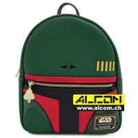 Rucksack: Star Wars by Loungefly - Boba Fett