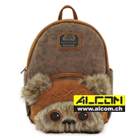 Rucksack: Star Wars by Loungefly - Wicket