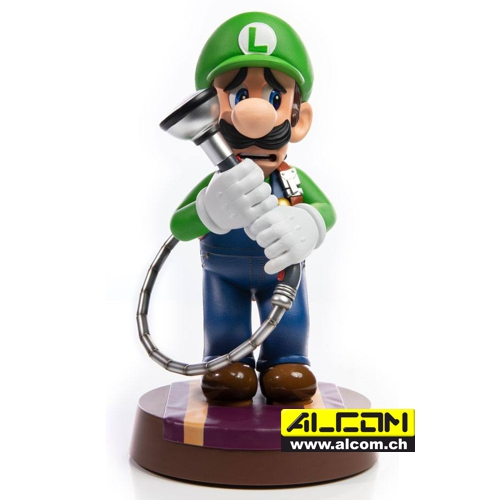 Figur: Luigis Mansion 3 (23 cm) First4Figures