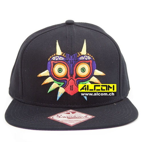 Cap: The Legend of Zelda - Majoras Mask