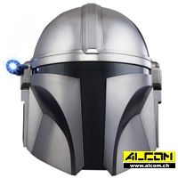 Helm: Star Wars The Mandalorian, elektronisch