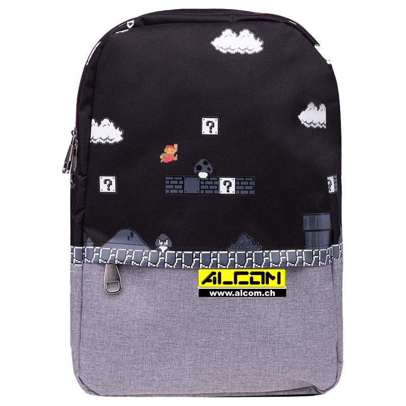 Rucksack: Super Mario Cloud