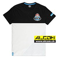 T-Shirt: Nintendo - Team Mario
