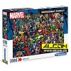 Puzzle: Marvel - Characters (1000 Teile)