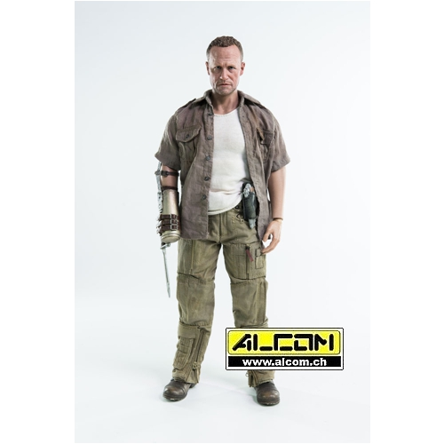 Figur: The Walking Dead - Merle Dixon (30 cm)