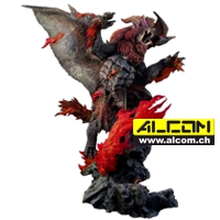 Figur: Monster Hunter - Teostra (31 cm) Capcom