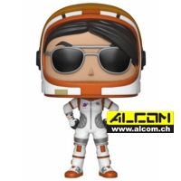 Figur: Funko POP! Fortnite - Moonwalker (9 cm)