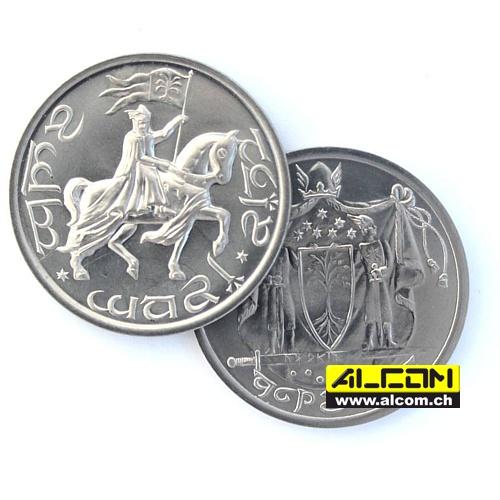 Münze Herr Der Ringe Gondor Crown Merchandise Alcomch