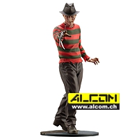 Figur: Nightmare on Elm Street - Freddy Krueger (27 cm) Kotobukiya