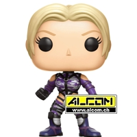 Figur: Funko POP! Tekken - Nina Williams (9 cm)