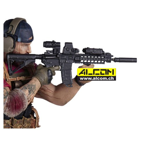 Figur: Ghost Recon Breakpoint - Nomad (23 cm) UBICollectibles