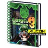 Notizbuch: Luigis Mansion 3 (Format A5)