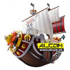 Figur: One Piece - Thousand Sunny (38 cm)