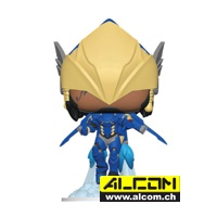 Figur: Funko POP! Overwatch - Pharah with Victory Pose (9 cm)