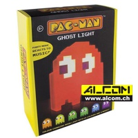 Lampe: Pac-Man Ghost 20cm LED