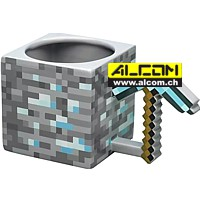 Tasse: Minecraft - Pickaxe