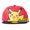 Cap: Pokemon Pikachu - Pop Art