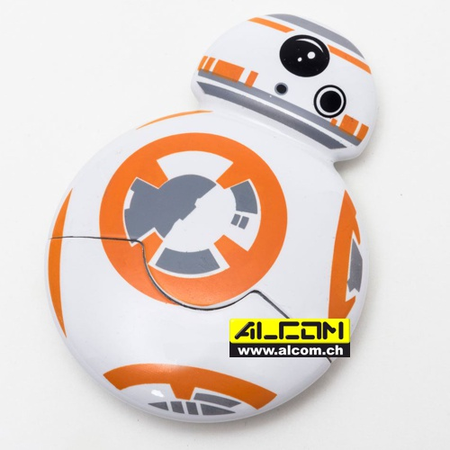 Pizzaschneider: Star Wars - BB-8