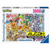 Puzzle: Pokemon Group (1000 Teile)