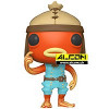 Figur: Funko POP! Fortnite - Fishstick (9 cm)