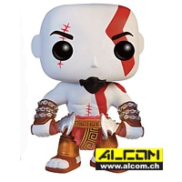 Figur: Funko POP! God of War - Kratos (10 cm)
