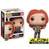 Figur: Funko POP! The Witcher - Triss (9 cm)
