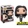 Figur: Funko POP! The Witcher - Yennefer (9 cm)