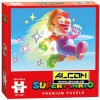 Puzzle: Super Mario Star Power (550 Teile)