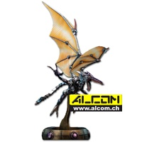 Figur: Metroid Prime - Meta Ridley (94 cm) First4Figures