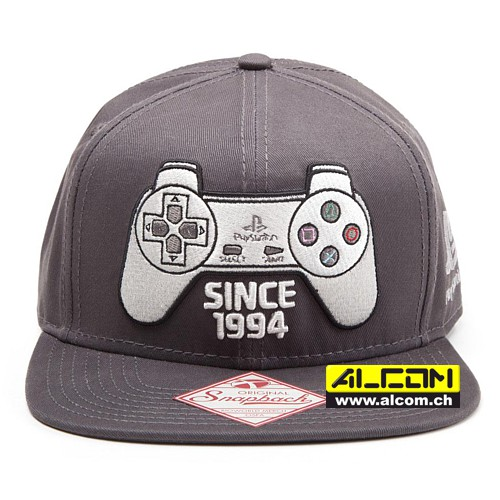 Cap: Playstation since 1994