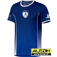 T-Shirt: Playstation eSport Gear - Fade