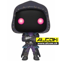 Figur: Funko POP! Fortnite - Raven (9 cm)