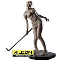 Figur: Silent Hill 2 - Bubble Head Nurse (28 cm) Gecco