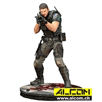 Figur: Resident Evil Vendetta - Chris Redfield (29 cm) Kotobukiya