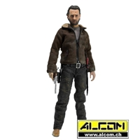 Figur: The Walking Dead - Rick Grimes (30 cm) ThreeZero