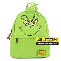 Rucksack: Disney by Loungefly - Grinch