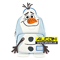 Rucksack: Disney by Loungefly - Olaf