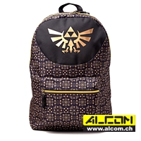 Rucksack: The Legend of Zelda - Allover Print