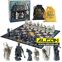 Brettspiel: Schach - Der Herr der Ringe: Battle for Middle Earth